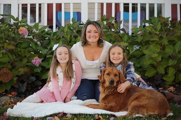 JESSICA BERGUM & GIRLS