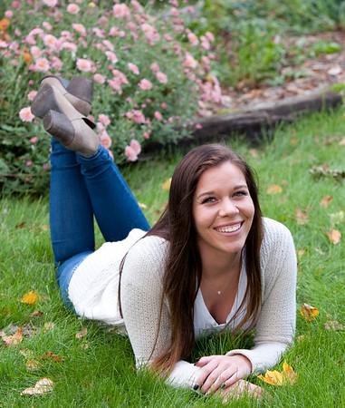 Senior Rachel B