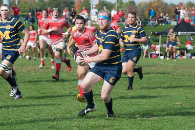 2016 Michigan Rugby vs. Ohio State