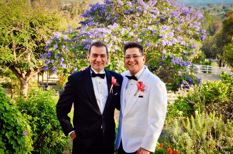 LOUIS & JOSE May 2014