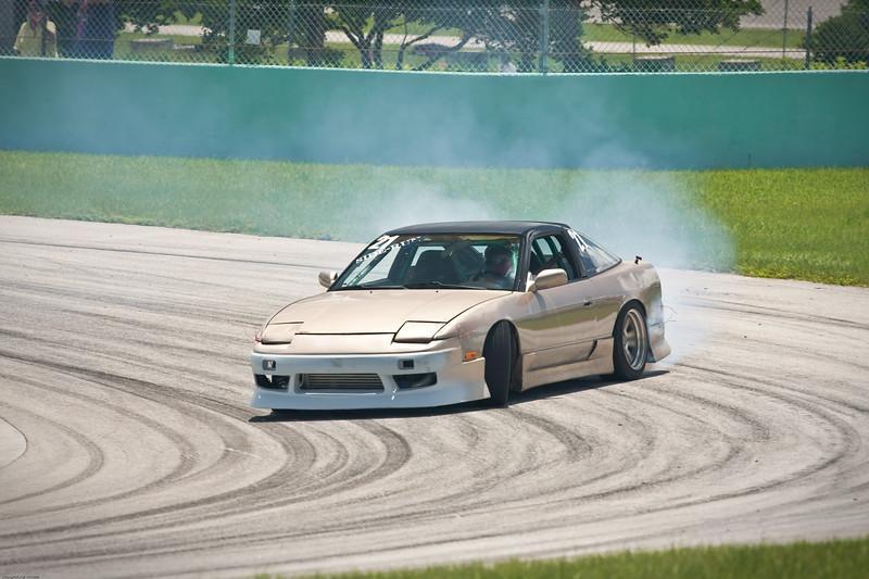 00 - Drifting