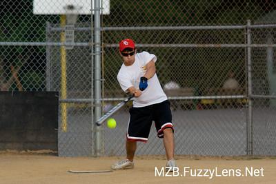 Softball 7.8.08