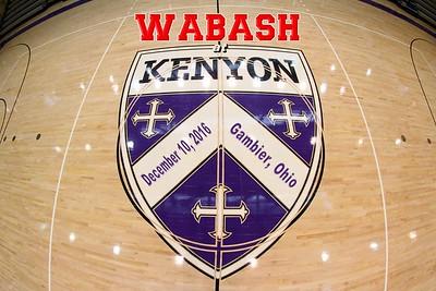 2016 Wabash at Kenyon (12-10-16)