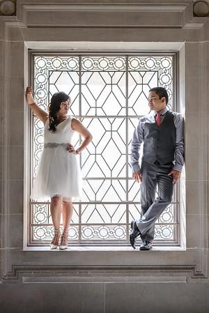 Christine & Quelle | Wedding