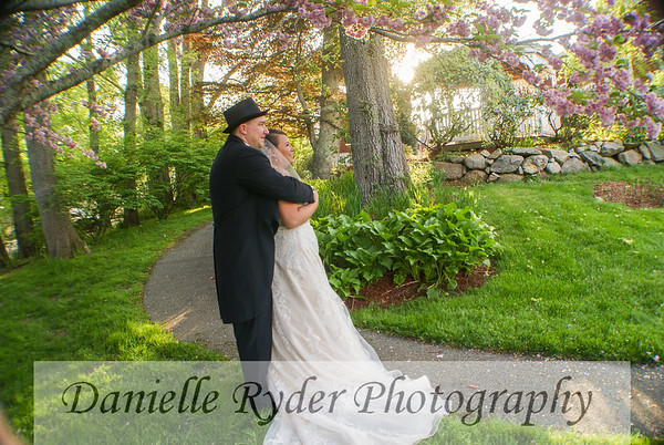Mr. & Mrs. Lauzon