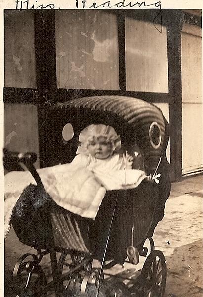 Miss Reading in baby buggie.jpg