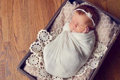 Mauney Newborn