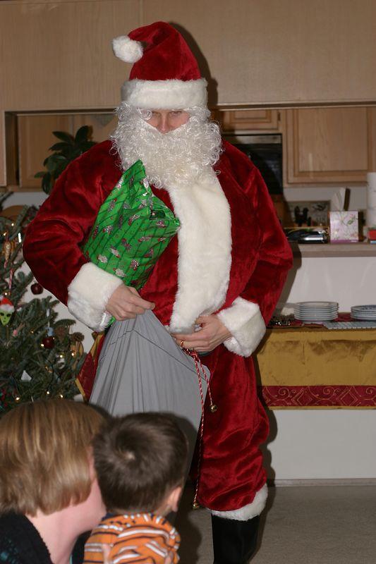 PEPS Christmas 2004
