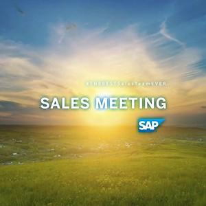 SAP | Sales Meeting