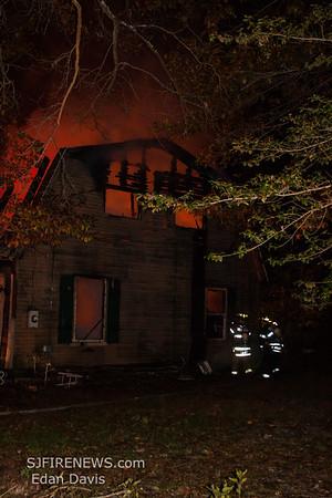11/04/2018, Dwelling, Milmay, Cumberland County NJ, Deerwood Ave