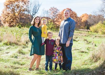 Anastasi Family