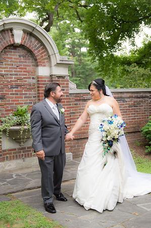 Diane & Edward Wedding