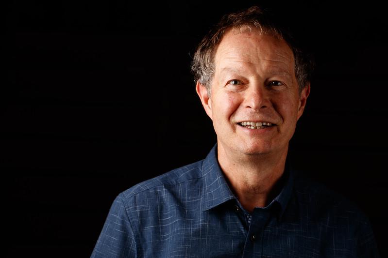 Whole Foods Founder John Mackey