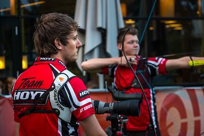 Lowlands Shootout Finale 2014 - Papendal