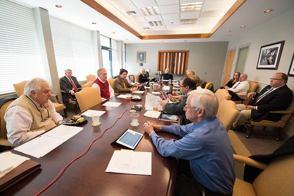 Directors Meeting February