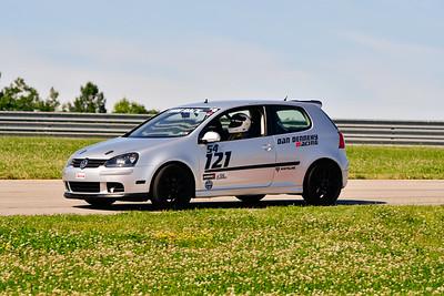 2019 SCCA TNiA June Pitt Race Nov Silver GTI