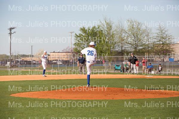 MCHS Baseball 2019