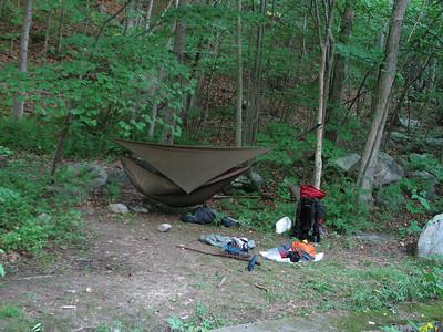 2007 Appalachian Trail - Massachusetts