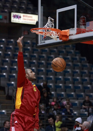 Mad Ants March 2 2013