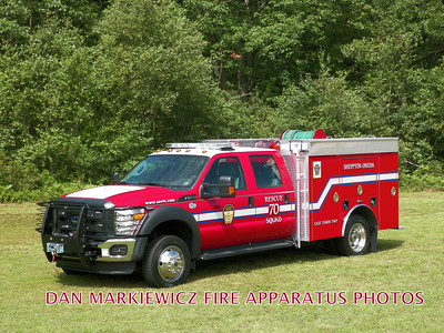 FD 9 East Union Twp