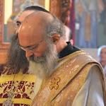2013 Χειροτονία ιερομονάχου Θεοφίλου Ηλιάδη
