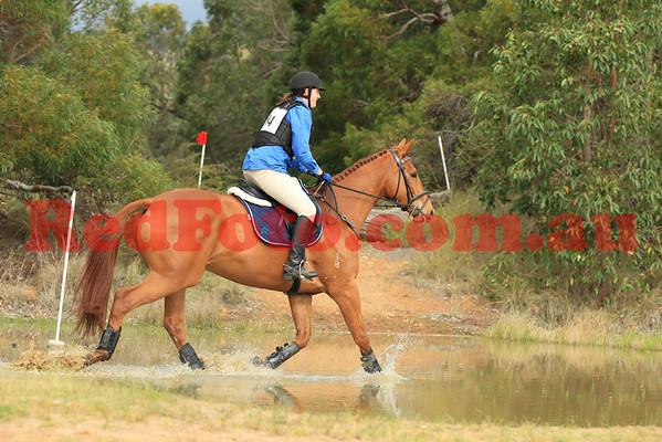 2012 10 14 Wallangarra ODE 3 Cross Country E Grade