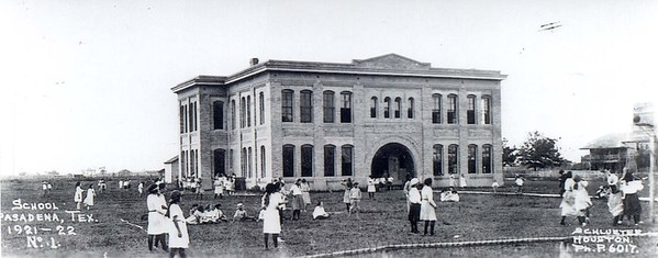 Historical Pasadena