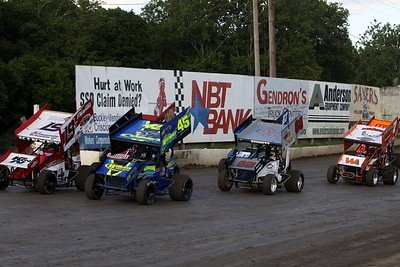 Lebanon Valley Speedway /Dave Dalesandro Photos
