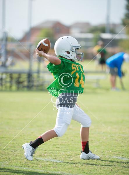 2013-09-06 Football SFL Bears
