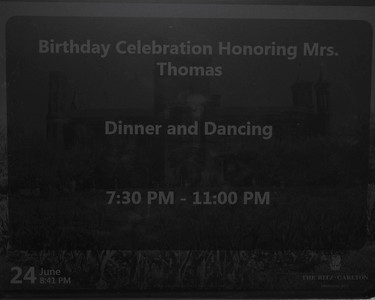 Latoya 40th Birthday Party 2017
