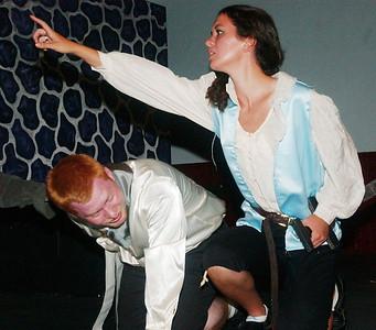 july 17 harbor shakespeare
