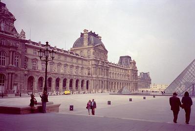 Parijs 1989