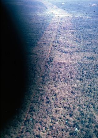 Aerial Scenes