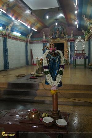 Analaitivi Iyanar Thiruvizha Day 1  2020