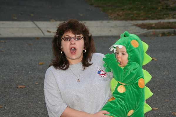 Ian Halloween 2008