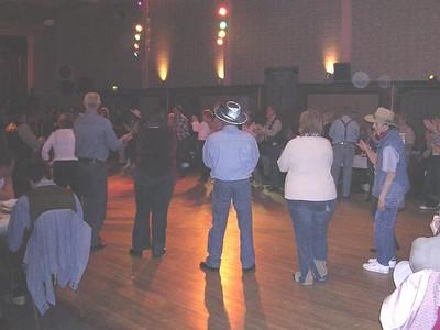 Barn Dance 2005