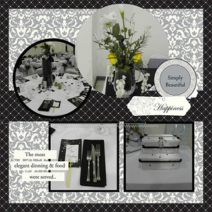 Bridal Arts Decorations & Favors