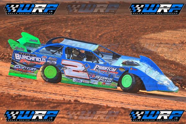 I-75 Raceway Nesmith Touring Series 4/8/16