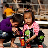 Children at play, Guilin, China