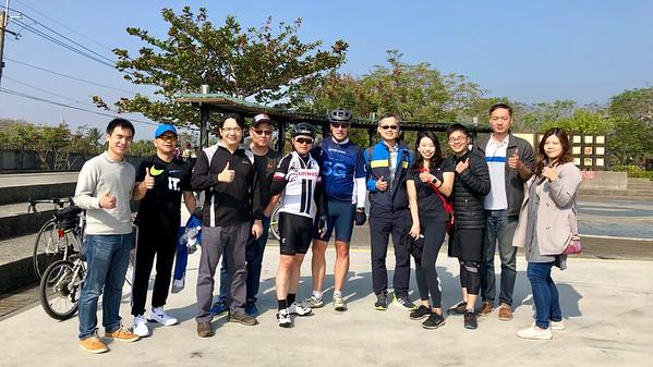 2020 SQE Taiwan Team Building