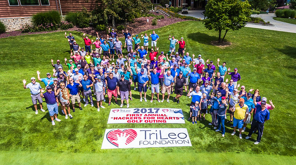 TriLeo Golf Outing 2017