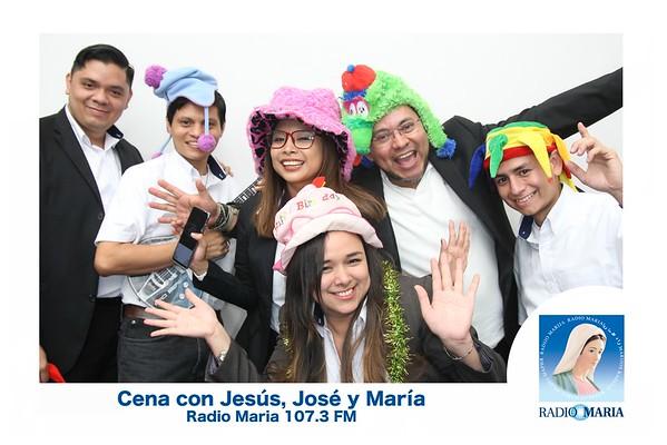 20191205 - Radio Maria