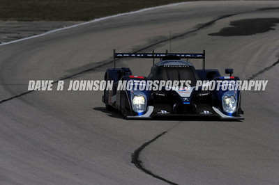 2011-03-15 ILMC/ALMS Sebring 12 Hour Week Testing Turns & Straights 13-15