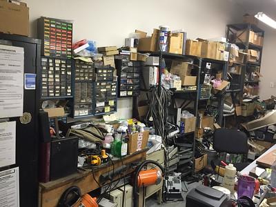 repair shop ref