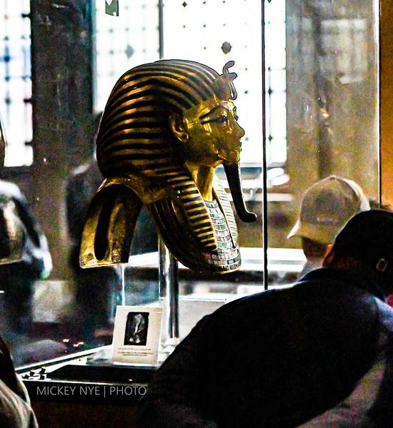 02-14-20 Egypt Day13 Mosque | Museum | Jehan Sadat