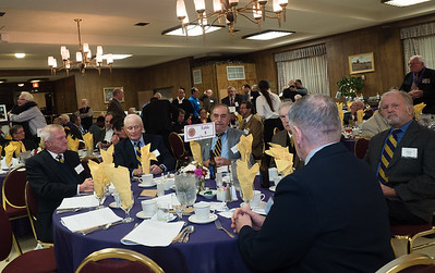 PMAAA  2016 Hall of Fame Dinner