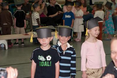 Finn Graduation 2009