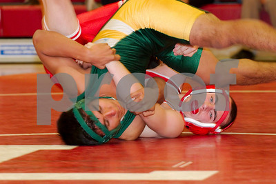 Wrestling:  Lodi vs Franklin High