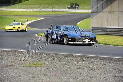 47 MLC Racing