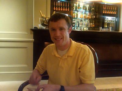 Matt London May 2011